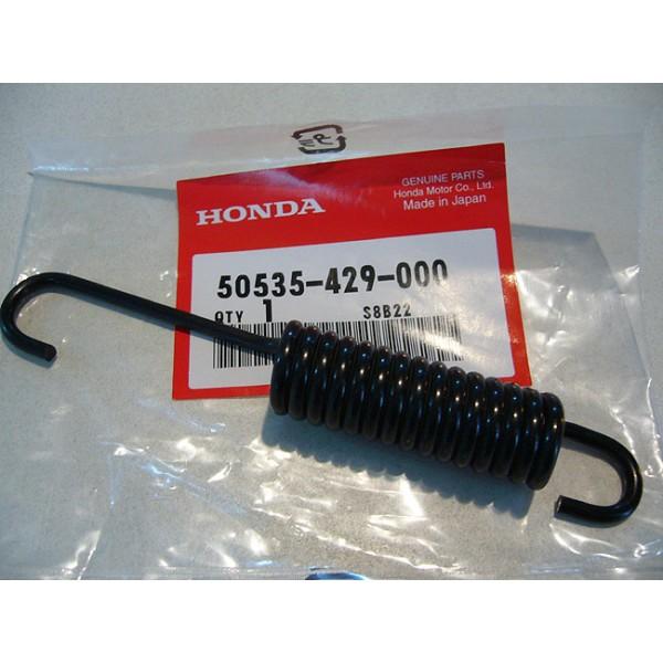 HONDA TLR 200 Stand return spring