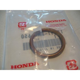 HONDA 125 to 250 TLR & TLS exhaust ring