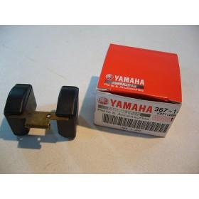 Yamaha TY 250 bi-amortisseurs type 434 flotteurs