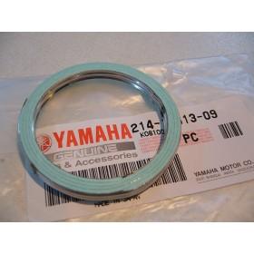 Yamaha TY 250 bi-amortisseurs joint de coude d'échappement