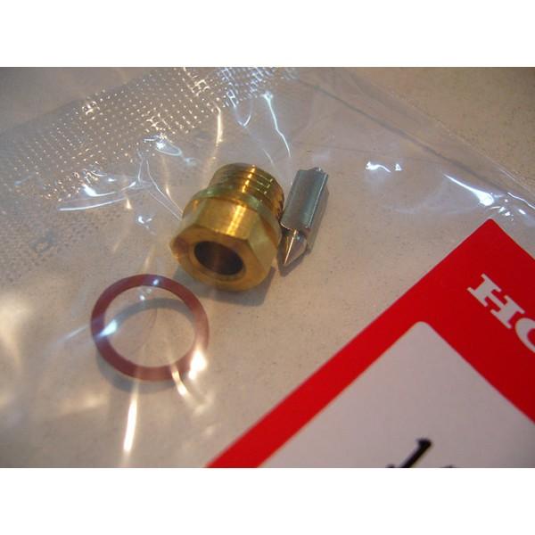 HONDA TLR 200 & 250 valve seat assembly