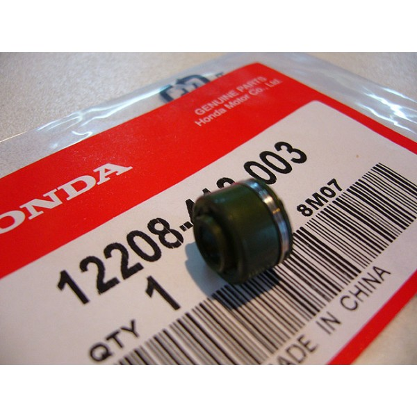 HONDA TLR -TL 125 à 250 Joint de queue de soupape