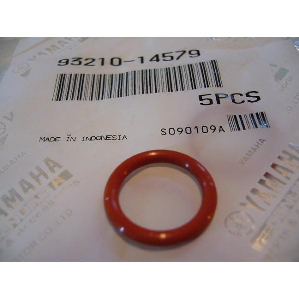 Yamaha TY 50, 80, 125, 175 & 250 speedo cable washer