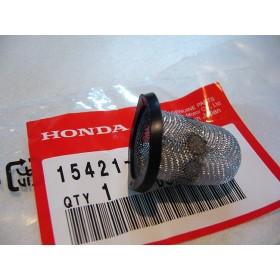HONDA 125 TLS et TLR 200 à 250 filtre à huile de bouchon de vidange