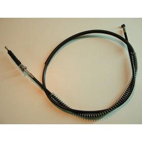 Yamaha TY 250 mono amortisseur câble d'embrayage noir
