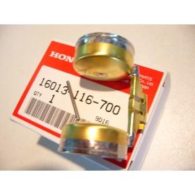 HONDA 125 TLS flotteurs