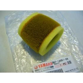 Yamaha TY 50 & 80 air filter moss