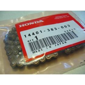 HONDA 125 TLR et TL chaîne de distribution