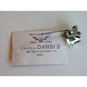 Rupteur Dansi3 en remplacement de 5480