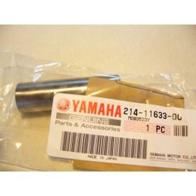 Yamaha TY250 monoshock Piston pin
