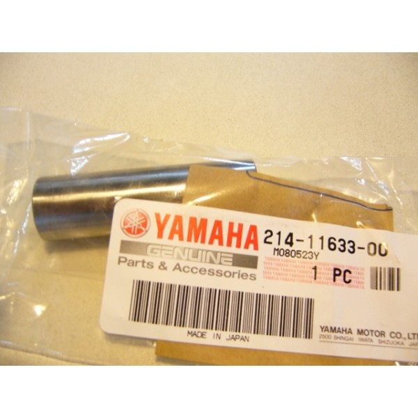 Yamaha TY250 monoshock Piston pin