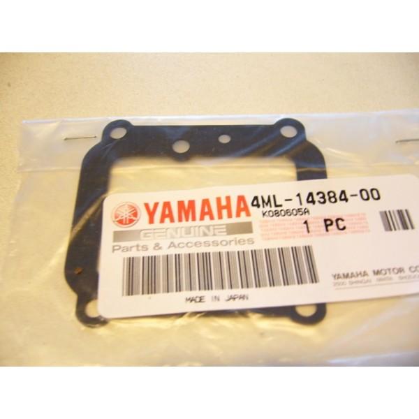 Yamaha TY 250 monoshock carburattor bolt gasket
