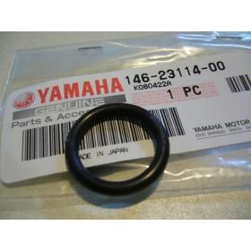 Yamaha TY 125 & 175 Joint torique de bouchon de fourche