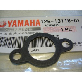 Yamaha TY 125 & 175 oil pump gasket