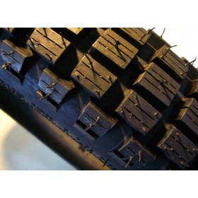 Trial tyre 3.00x16