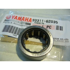 Bearing 25X52X15 Yamaha TY250 Mono & twinshock gear box