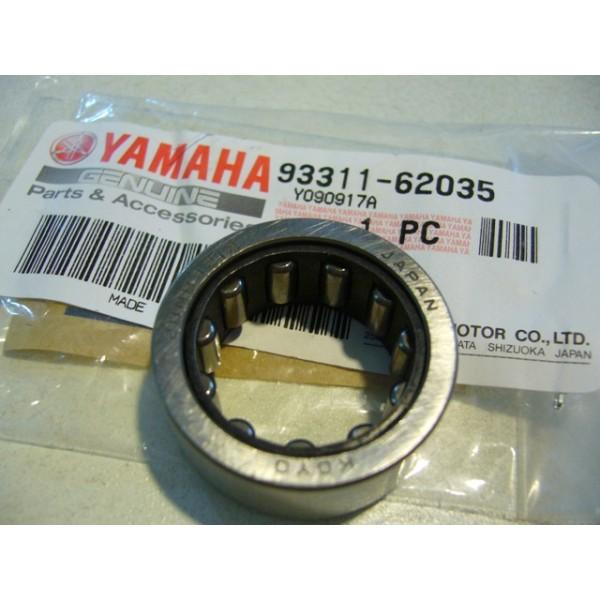Bearing 25X52X15 Yamaha TY250 twinshock gear box