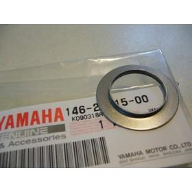 Yamaha TY 125 à 250 bi amortisseur cache poussière droit de roue arrière