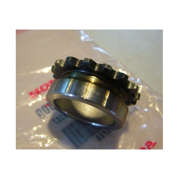 HONDA TLR 200 to 250 timing chain sprocket