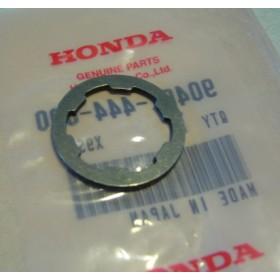 HONDA 125 à 250 TLS & TLR rondelle de calage pignon de sortie de boite