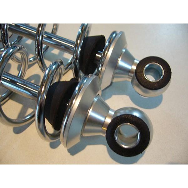 Pro rear shocks  380 mm