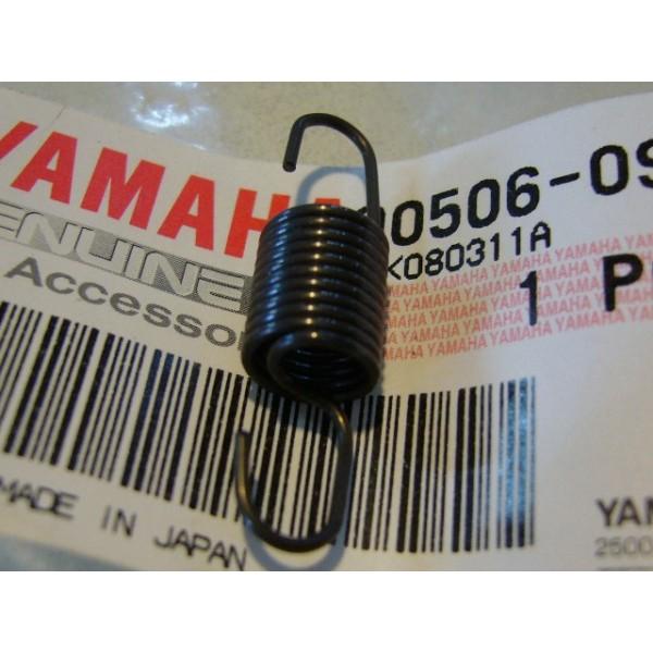 YAMAHA 175 gear box shift return spring