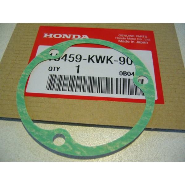 HONDA TLR 125 to  250 & TLS 125  Oil filter rotor washer