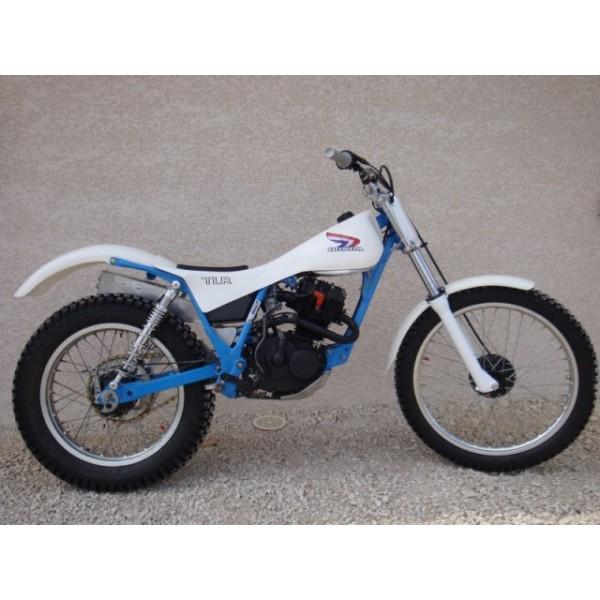 HONDA 170 TLR