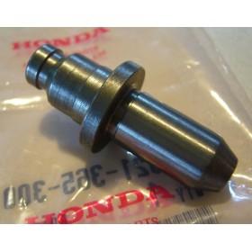 HONDA TLR 200 inlet valve guide