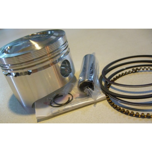 HONDA TLR 200 piston kit 66 mm