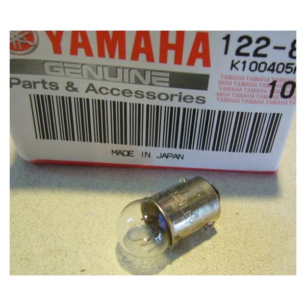 YAMAHA TY 50 & 80, speedo internal bulb 6V3W