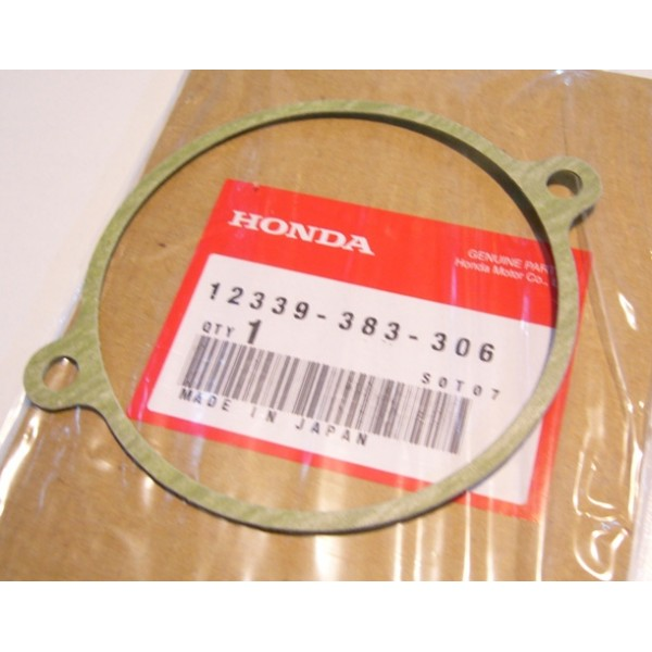 HONDA 125TLS Joint papier boitier d'allumage