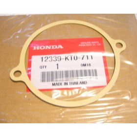 HONDA 125 to 250 TLR Ignition box washer