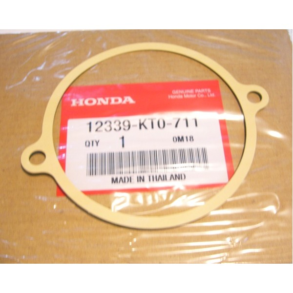HONDA 125 à 250 TLR Joint papier boitier d'allumage