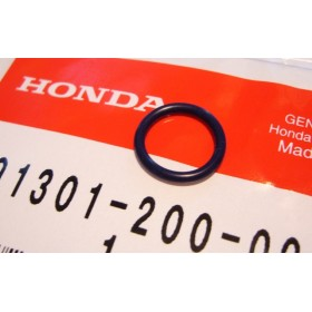 HONDA 125 à 250 TLR Joint torique de remontée d'huile de culasse