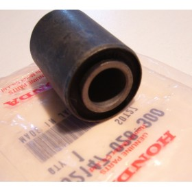 HONDA 125TLS swinging arm rubber bushes (unity)