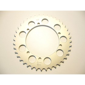 Montesa Cota 348 & 349 aluminium rear sprocket 40T link size 520