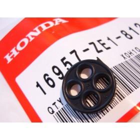 HONDA TLS125 membrane de robinet d'essence