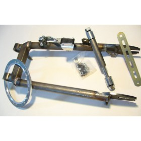 TRIUMPH CUB Triumph cub Rear arm kit