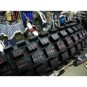 IRC rear tyre 4.00 x 18