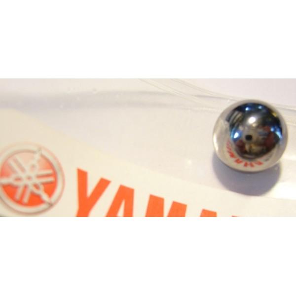 Yamaha TY 250 twinshock clutch lever ball