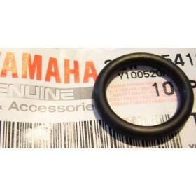 Yamaha TY 50 et 80 joint torique de silencieux d'échappement