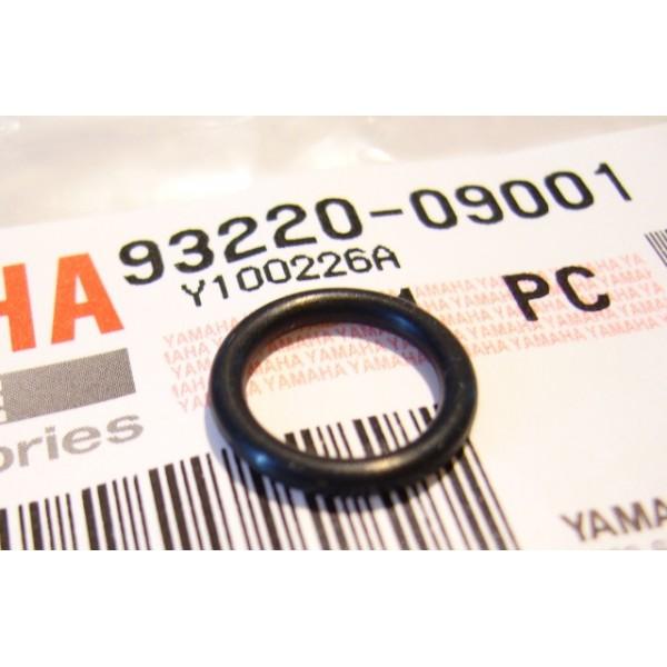 Yamaha TY 175 Main jet holder washer