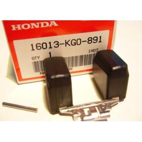 Honda TLM 250 floats