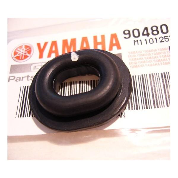 Yamaha 125, 175 & 250 side panel rubber pad