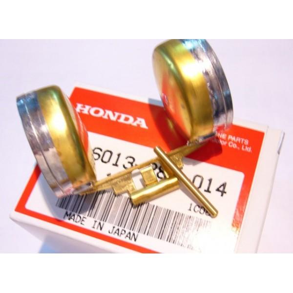 Honda TLR 125, 200 & 250 floats