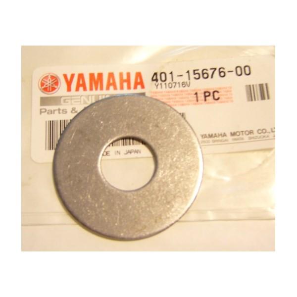 Yamaha TY 125 & 175 Kickstart axle washer