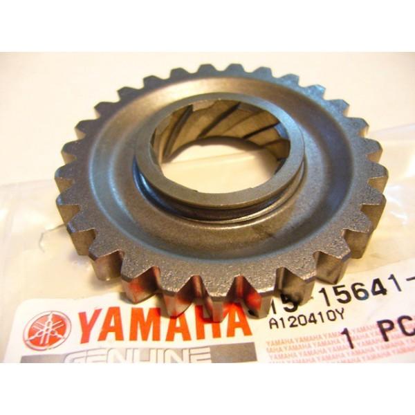 Yamaha TY 125 & 175 Kickstart axle sprocket