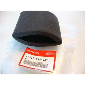 HONDA TL 125 , TLR 125 à 250 Mousse de filtre à air?