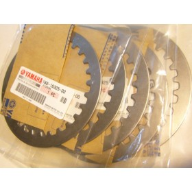 Yamaha 250 monoshock clutch hard disk set